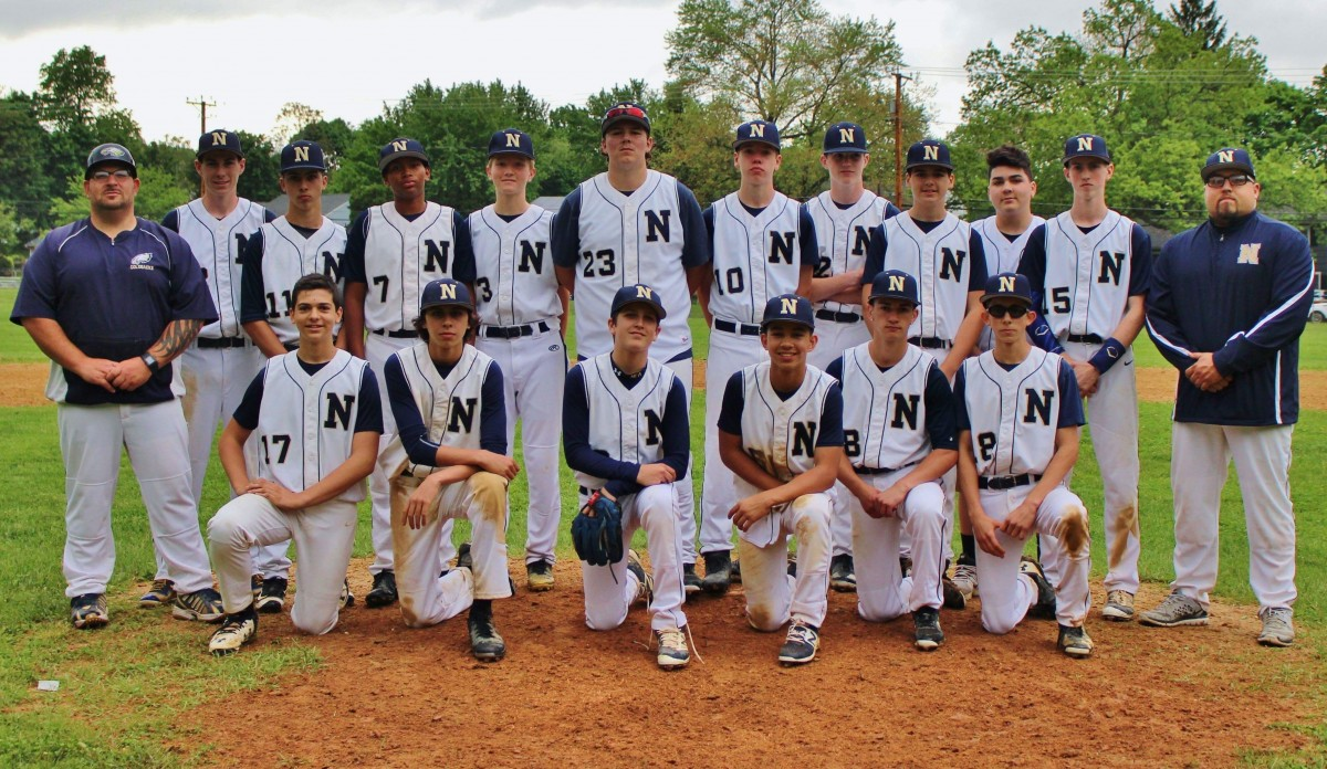 Thumbnail for NFA JV Baseball Team Finishes Season With a Win!