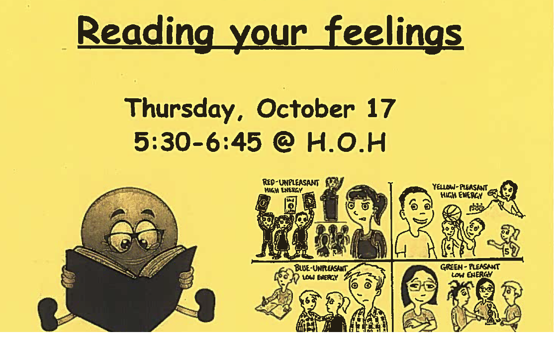 Thumbnail for SEL Literacy Night at Horizons -on-the-Hudson on October 17th