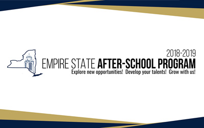 Thumbnail for Empire After-School Program Registration is Now Live.