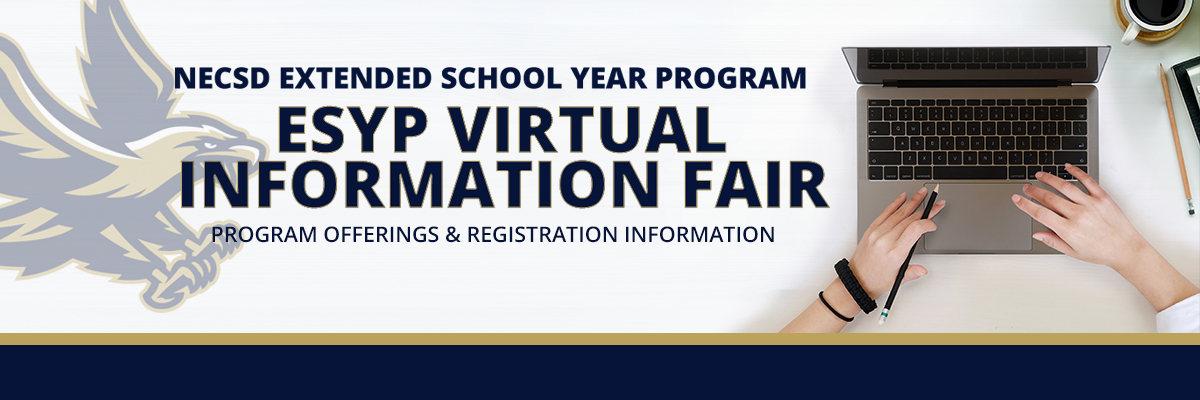ESYP Virtual Information Fair