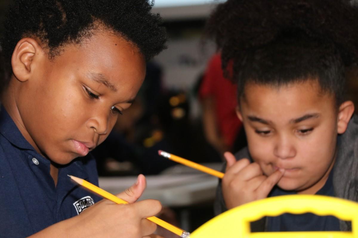 5th Grade Math Meet