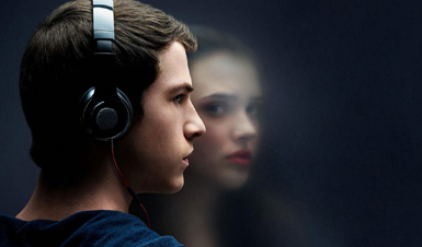 Thumbnail for Letters from Superintendent to Parents Concerning Netflix Series, 13 Reasons Why