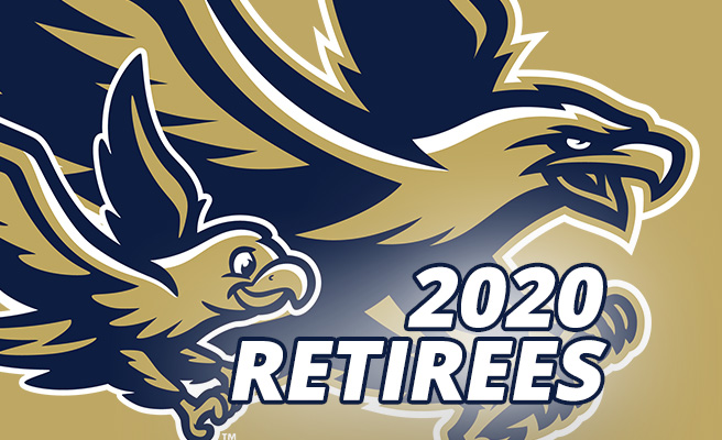 Thumbnail for 2020 Retirees Honored