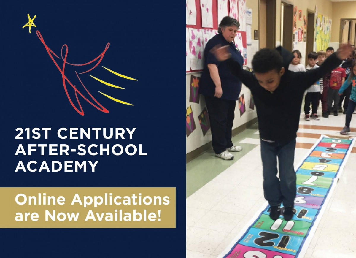 Thumbnail for 21st Century After-School Program Applications Now Available