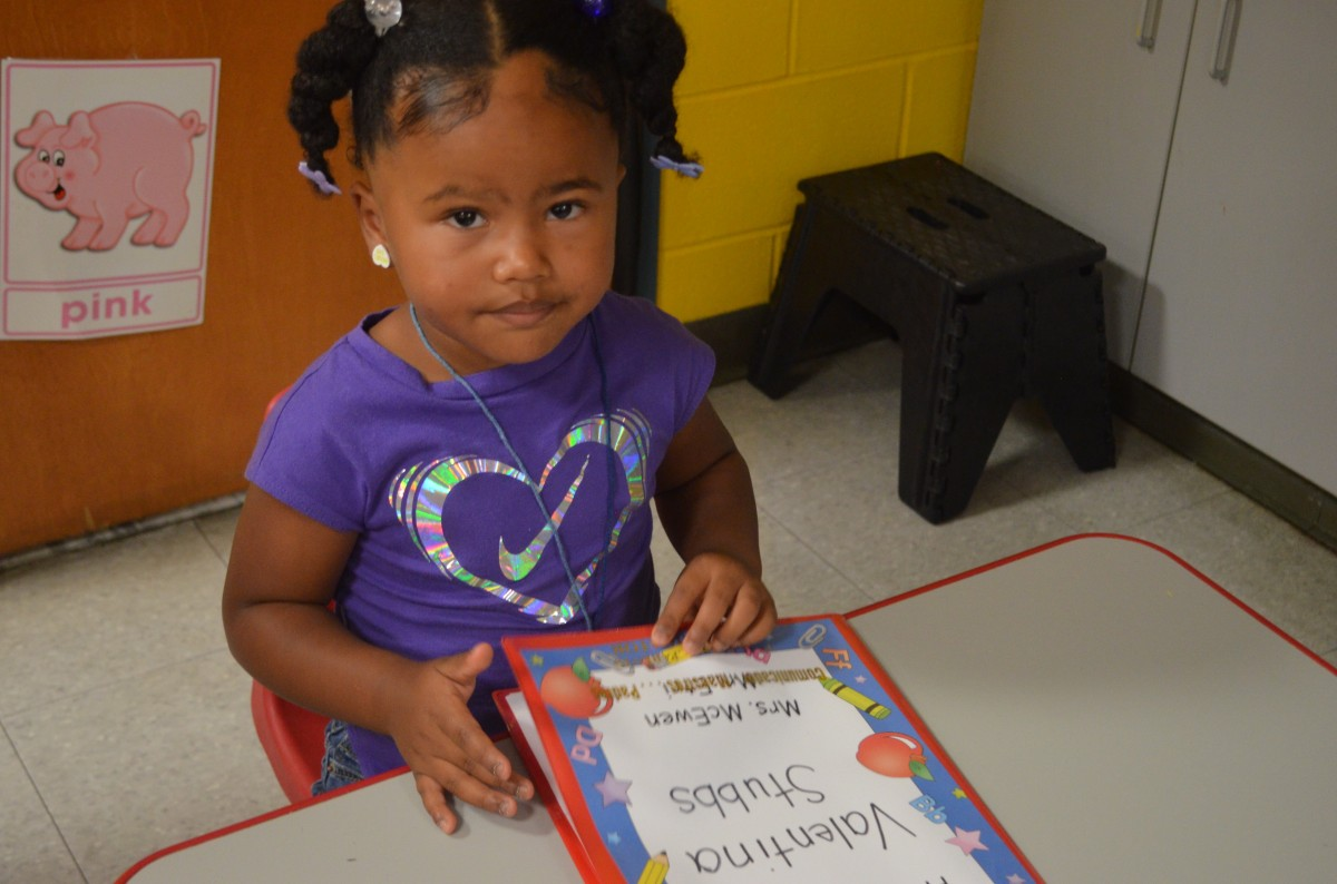 Thumbnail for GAMS TECH School  Welcomes New Pre-K & Kindergarten  Scholars