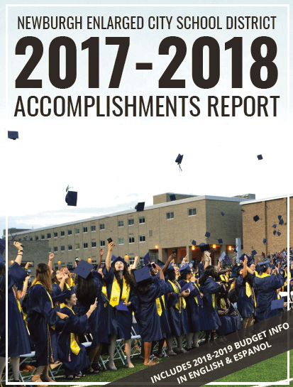 Thumbnail for 2017-2018 Accomplishment Report Now Available