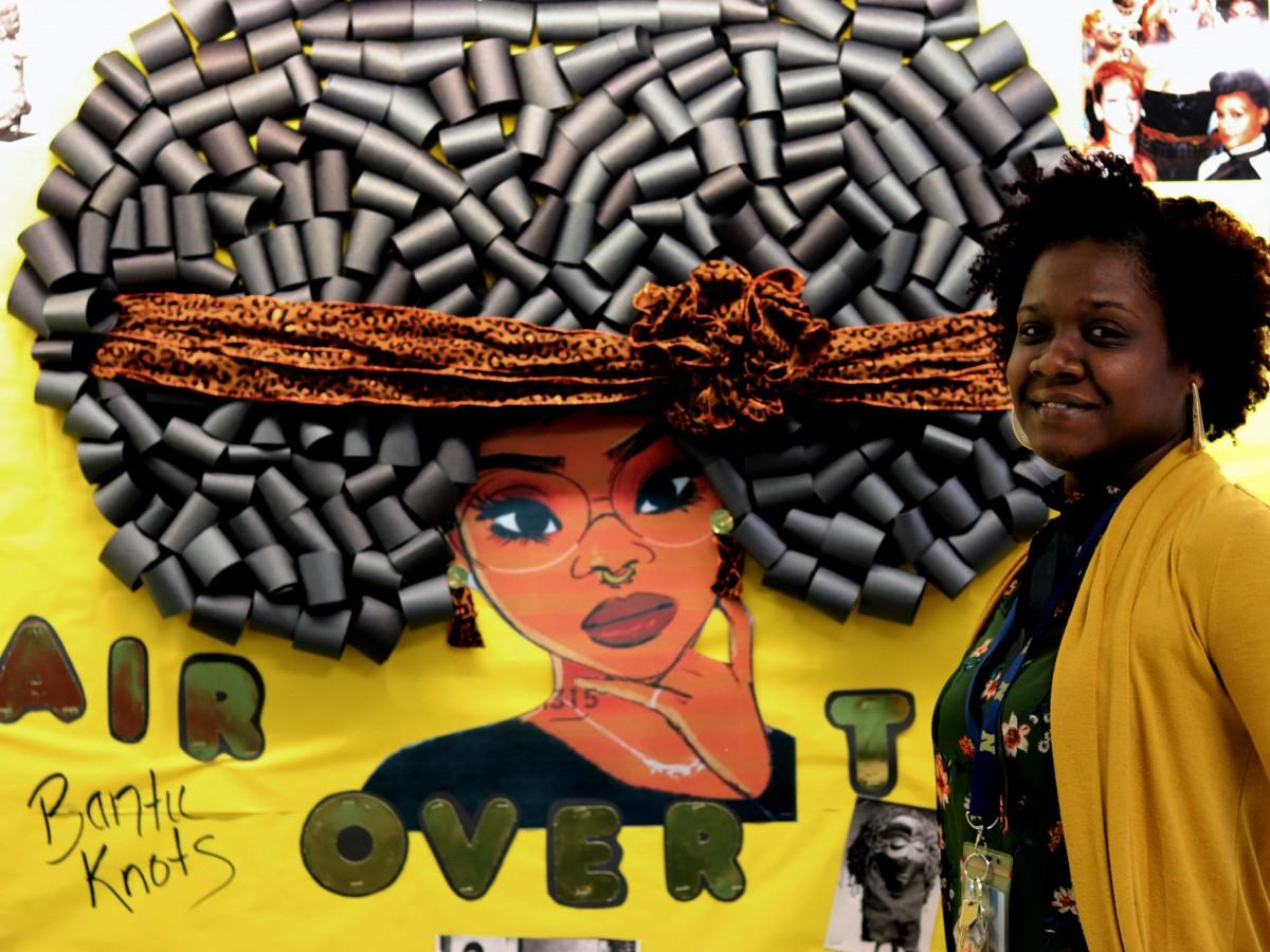 Black History Month Balmville