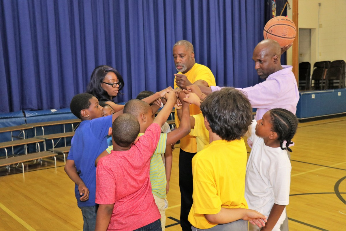 Thumbnail for Balmville MBK Power Hour Scholars Discuss Recreation and Athleticism