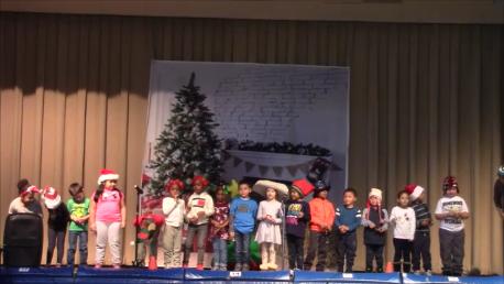 D'Elicio's Class Dec 2018