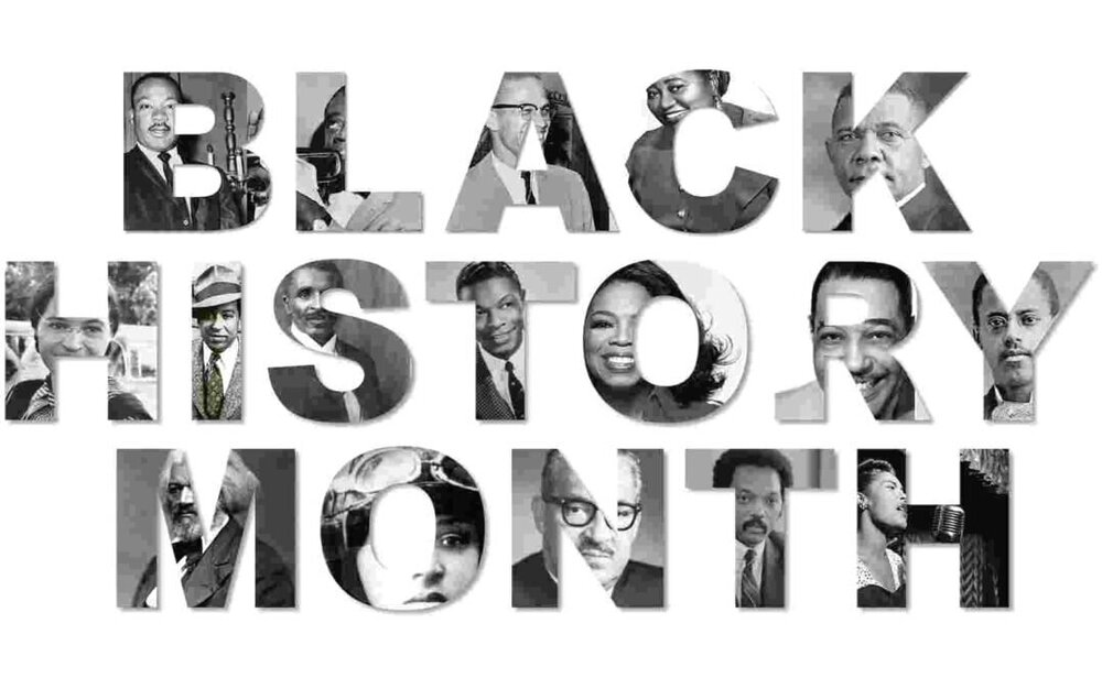 Thumbnail for 2nd Annual Black History Month Celebration