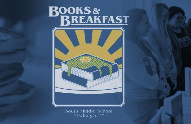 Thumbnail for SMS to Host Annual Books and Breakfast Event on Pi Day!