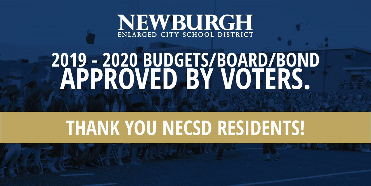 Thumbnail for Voters Approved All Propositions for 2019-2020