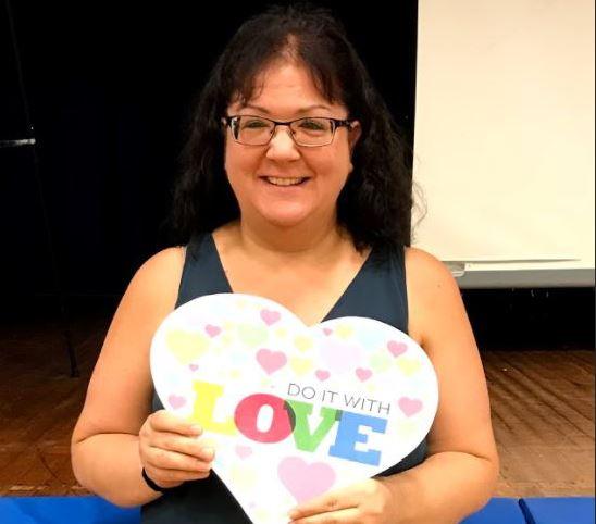 Thumbnail for New Windsor School Big Heart Award for Mrs. Muller!