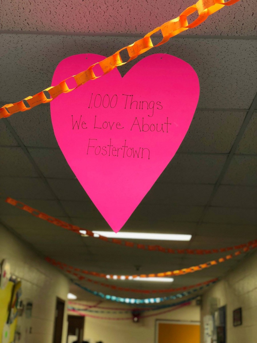 Thumbnail for Fostertown 5th Graders Celebrate Their 1,000th Day of School!