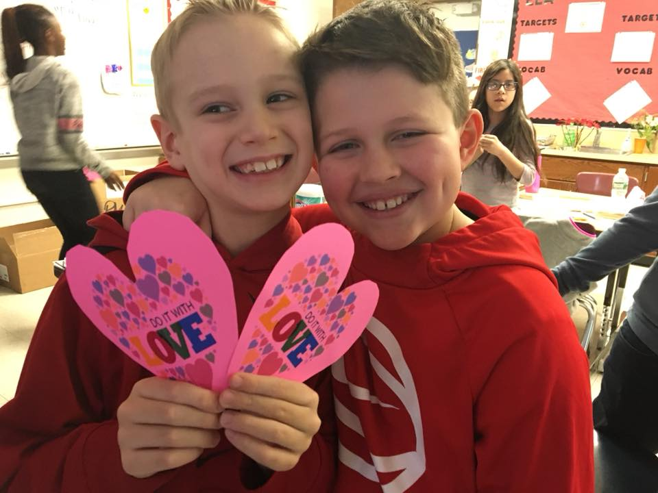Thumbnail for Fostertown is Doing it With LOVE for Valentine's Day - Rally & All!