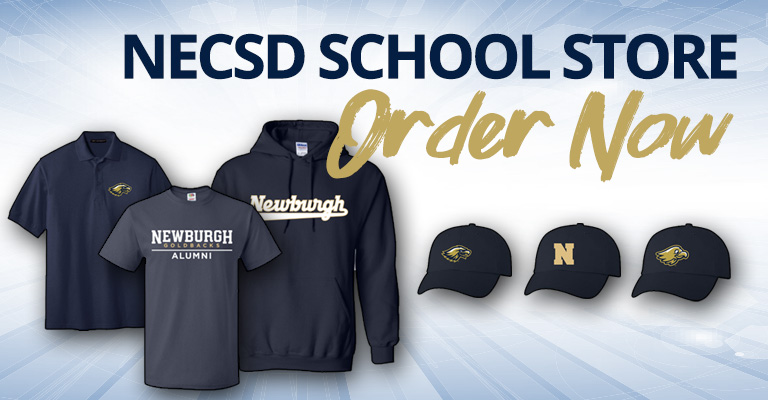Thumbnail for Announcing the NECSD School Store