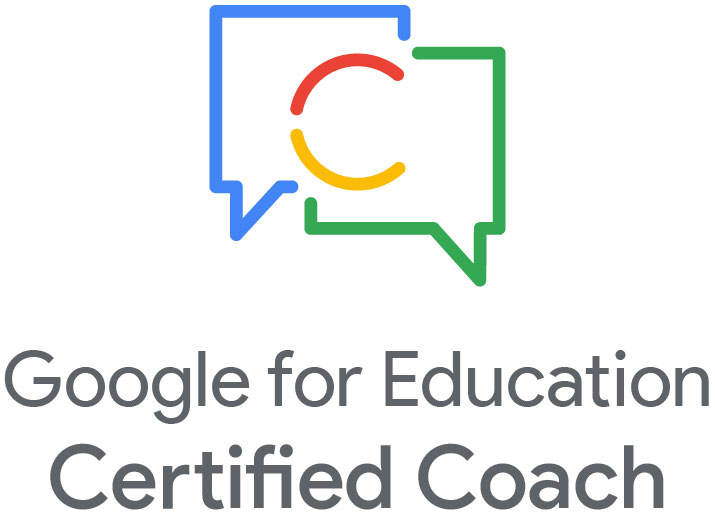 Thumbnail for Five Teachers Become Google Certified Coaches