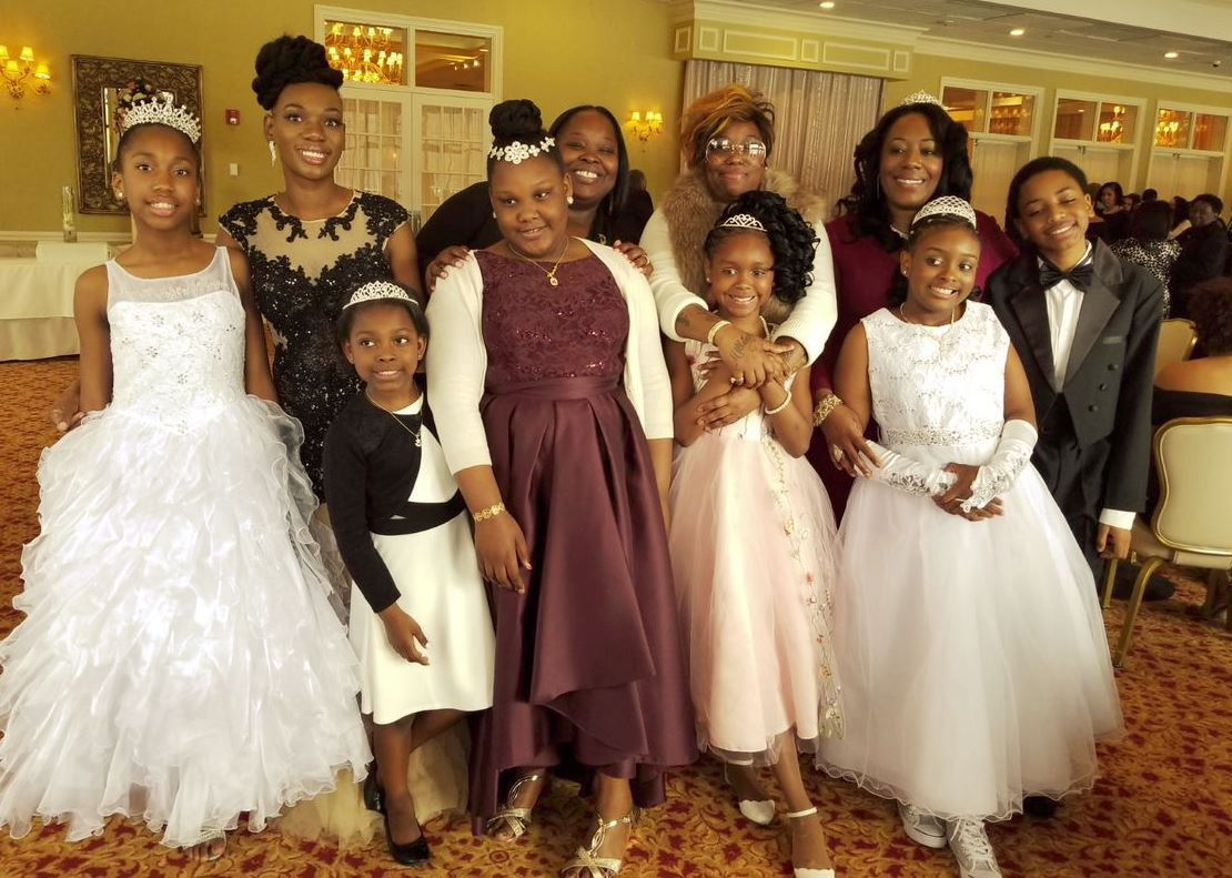 Thumbnail for B.A. STAR Female Scholars Attend Cotillion!
