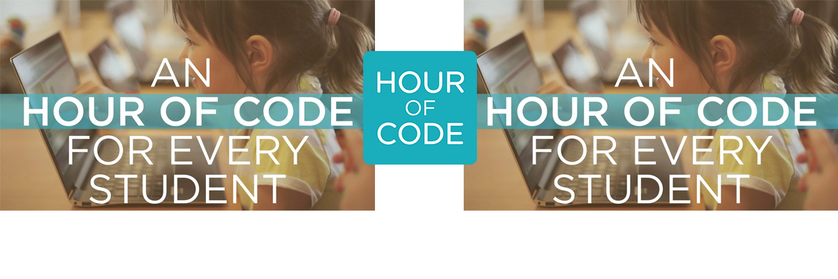 One Hour of Code For Every Student
