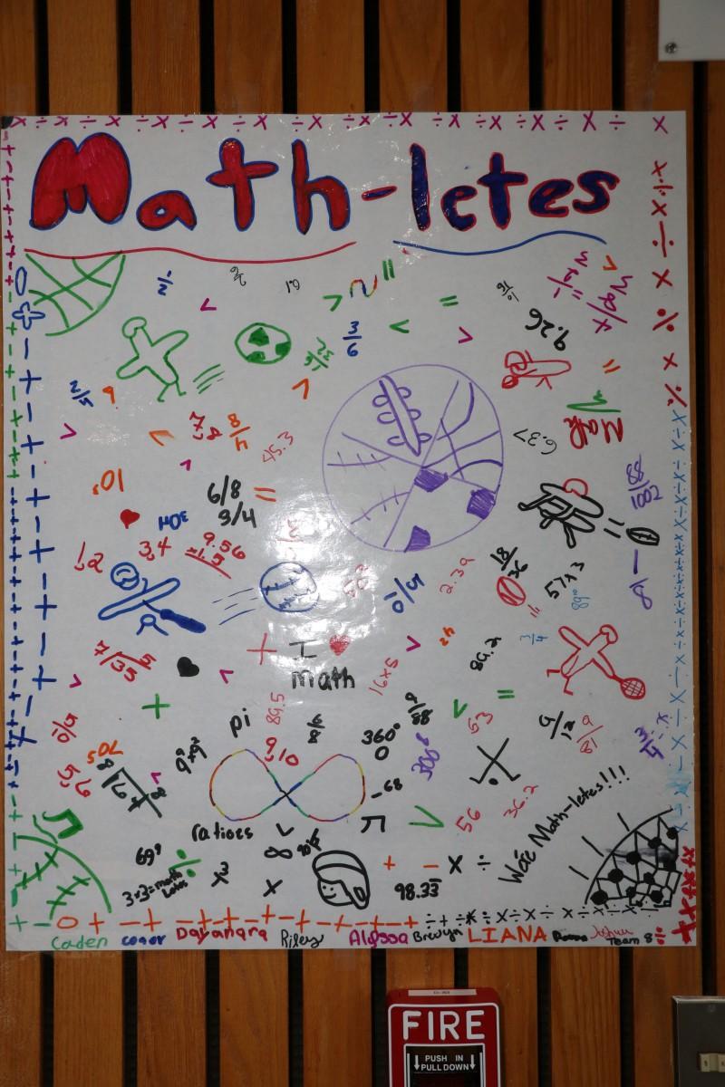 Math Meets 2019