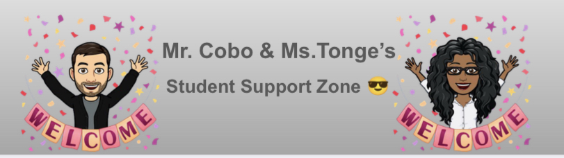 Thumbnail for The Student Support Zone Engages Heritage Middle School Scholars
