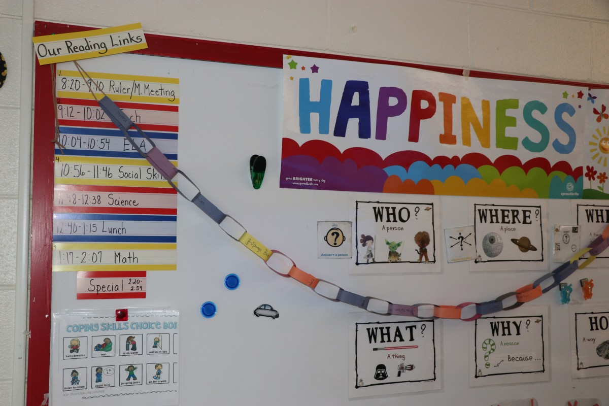 Thumbnail for NECSD Receives 2,000 Masks from Rotary's Million Mask Challenge