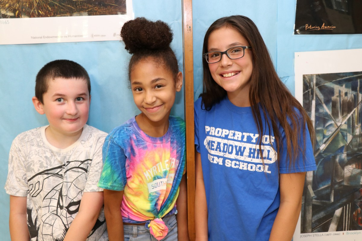 Thumbnail for Meadow Hill School Announces 6th Grade Orientation - Register here!