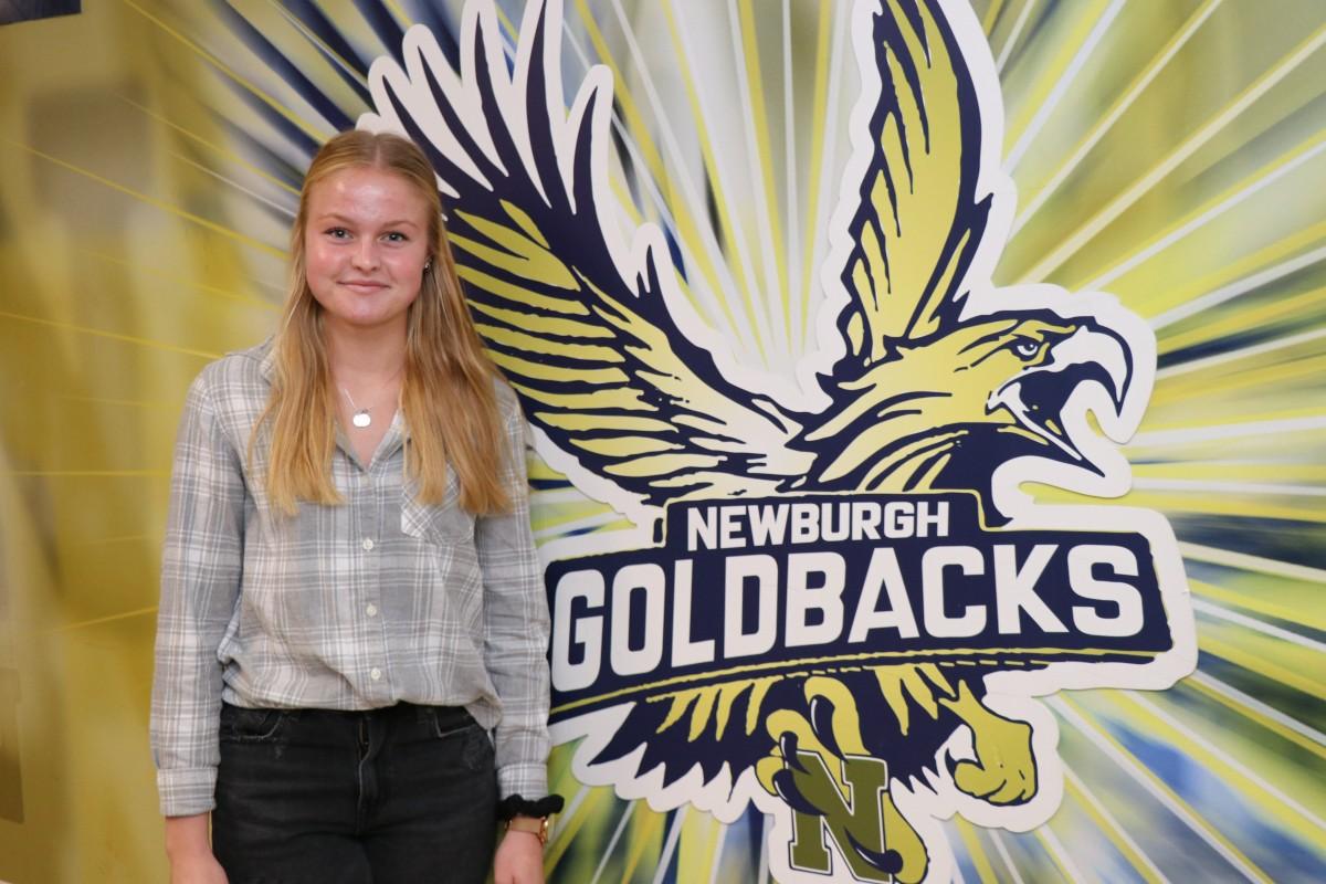 Thumbnail for Student Spotlight: Meet Haley Dando!