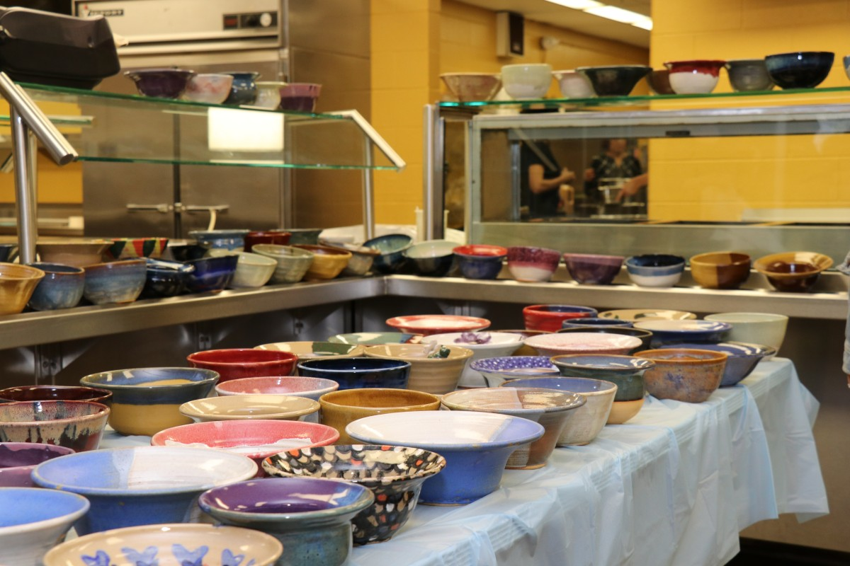 Thumbnail for NFA Main's Annual Empty Bowls Event Sign Up!
