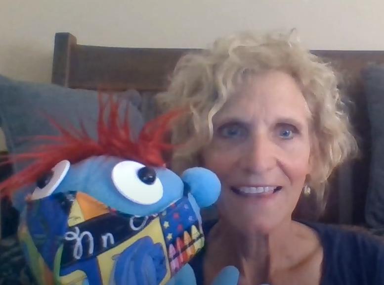 Thumbnail for Mrs. Karin McCartney, Music Teacher at GAMS, Teaches Original Mask Song