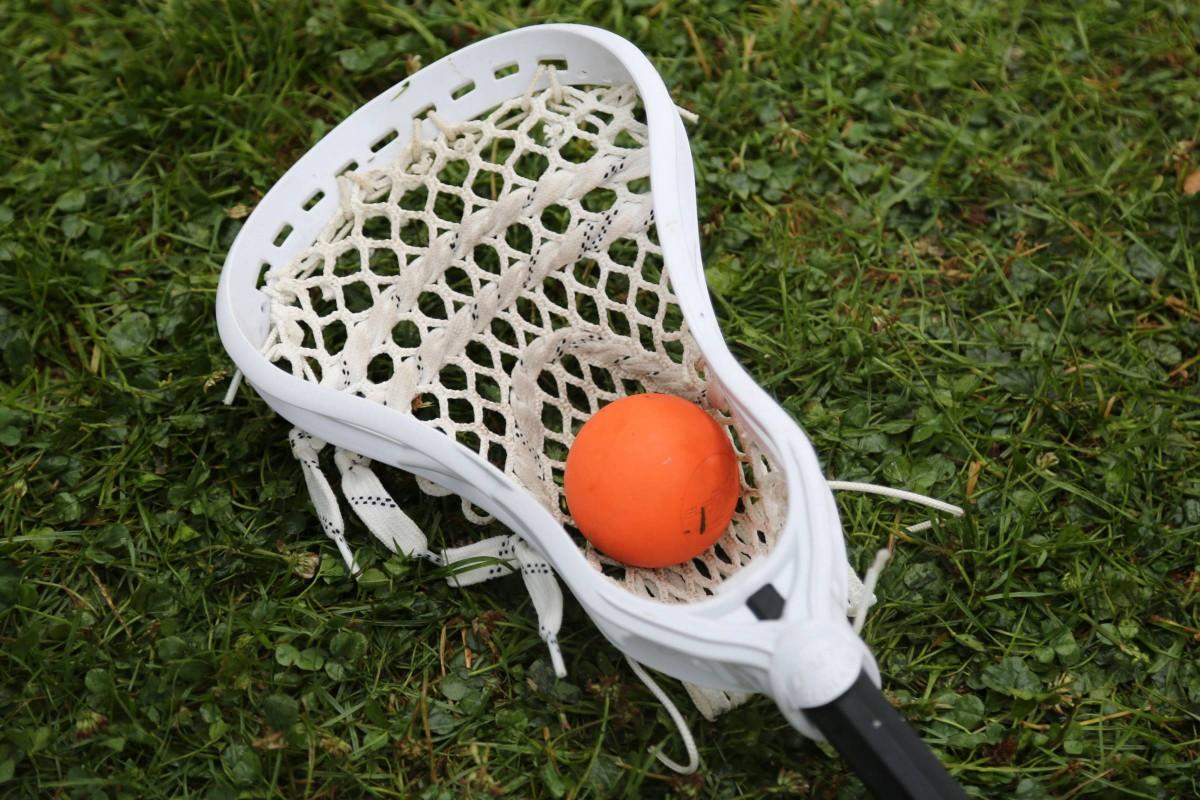 Thumbnail for Lacrosse Equipment Return Information