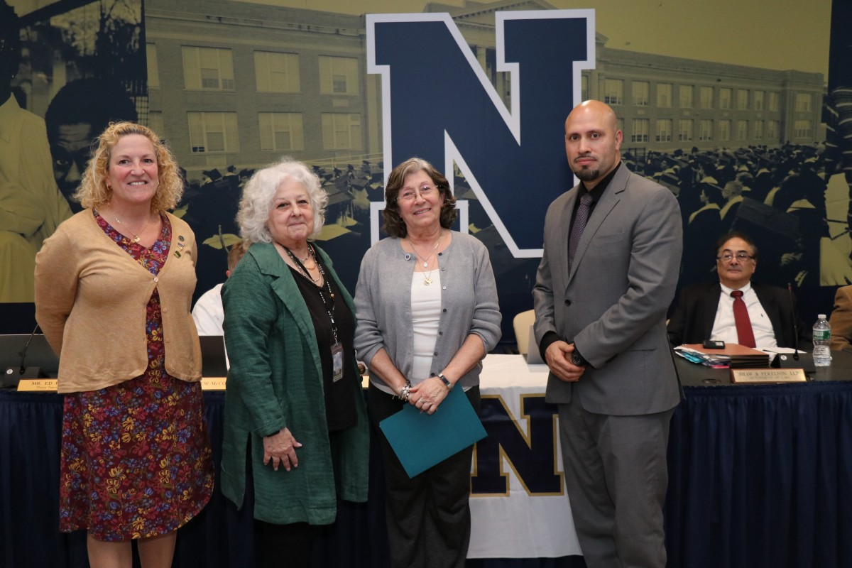 Thumbnail for Two Additional NECSD Teachers Earn National Board Certified Teacher Status