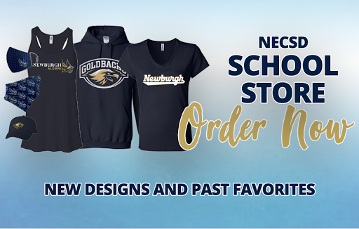 Thumbnail for NECSD School Store is Open!