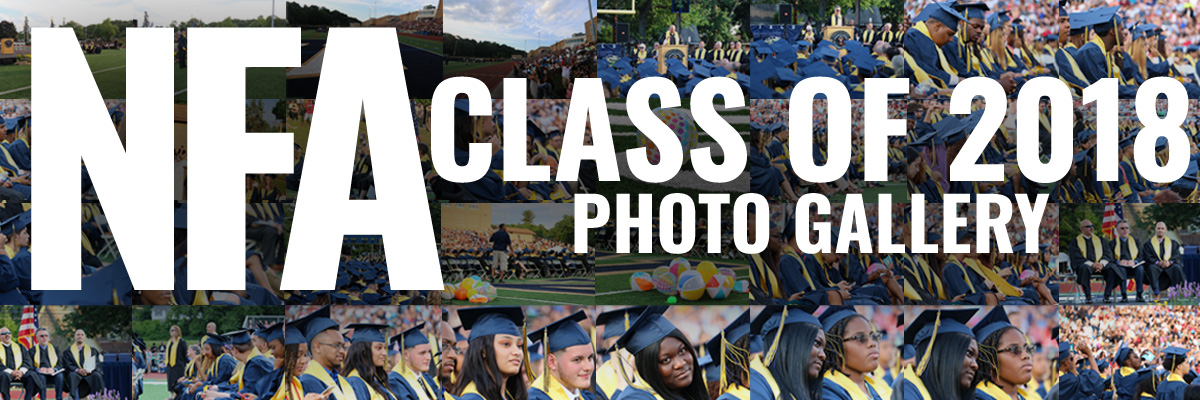 Thumbnail for Newburgh Free Academy Celebrates Class of 2018