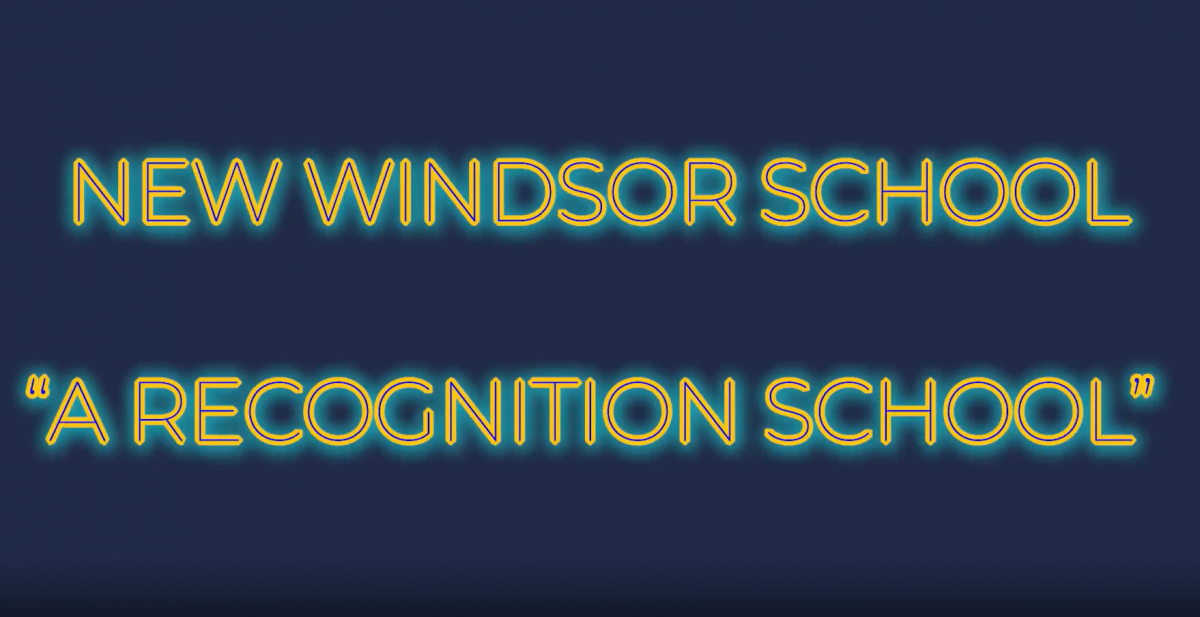 Thumbnail for We Are New Windsor School Video