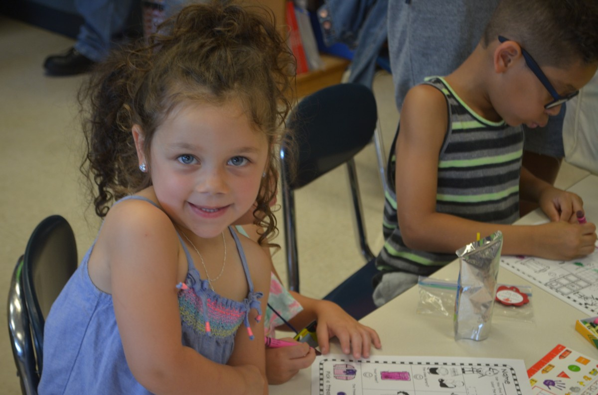 New Windsor Kindergarten Orientation