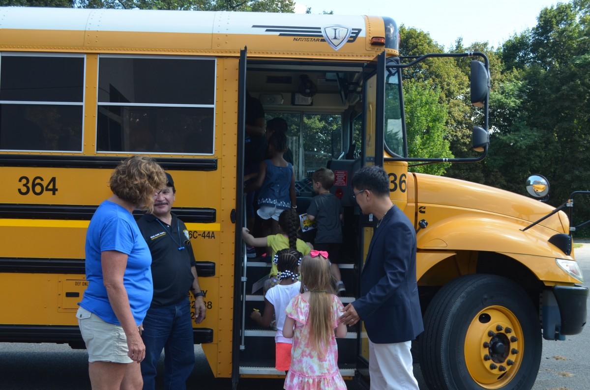 New Windsor Kindergarten Orientation