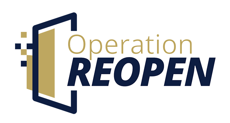 Thumbnail for Operation Reopen - Feedback Requested