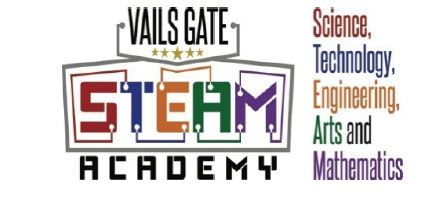 Thumbnail for Vails Gate STEAM Academy - In the Running to Win a Project Fit America Playground!