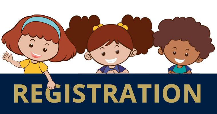 Thumbnail for Registration Dates for Pre-K and Kindergarten