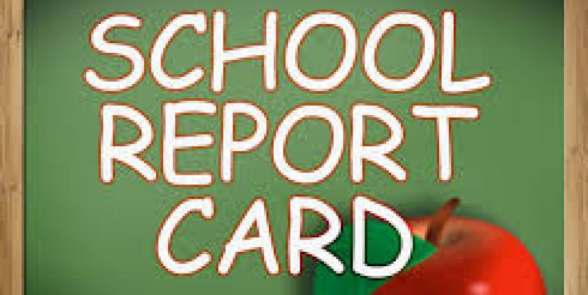 Thumbnail for Elementary Report Card Information