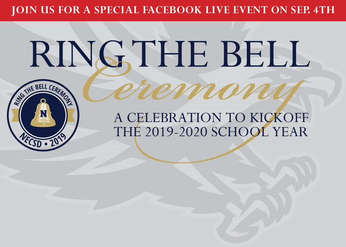 Ring The Bell FB Live