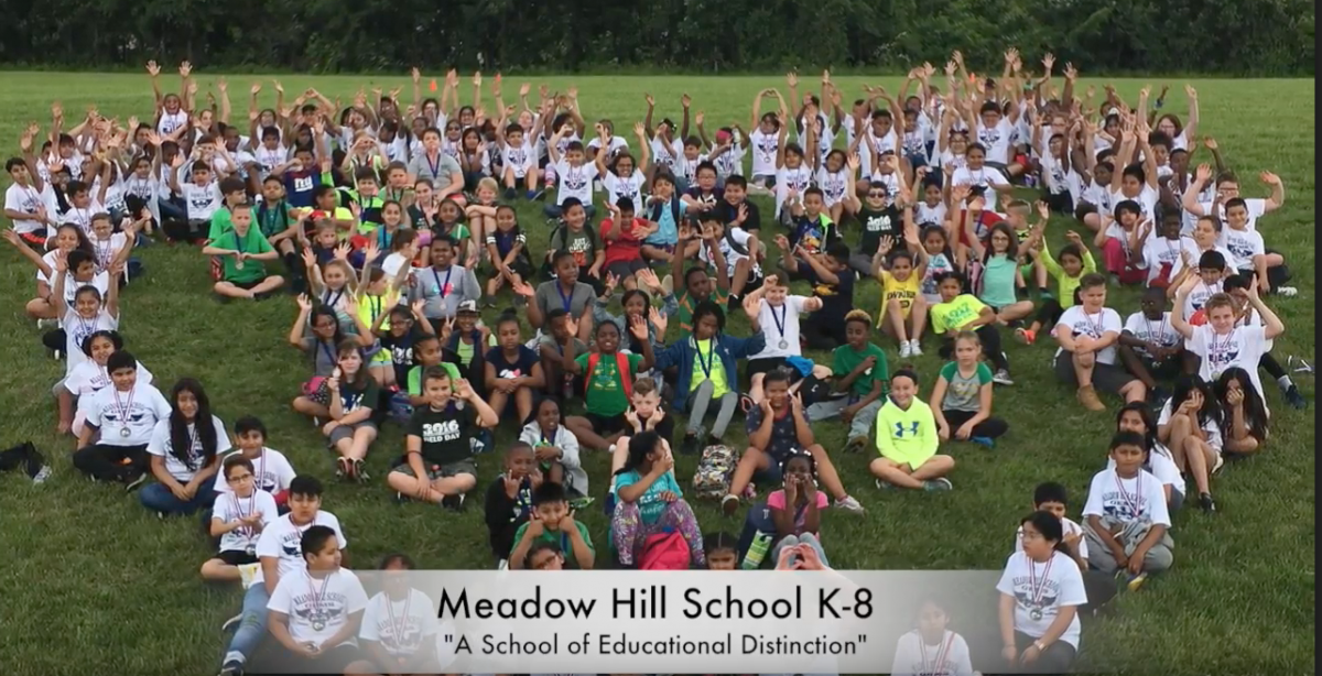 Thumbnail for Meadow Hill GEM School End of the Year Video!