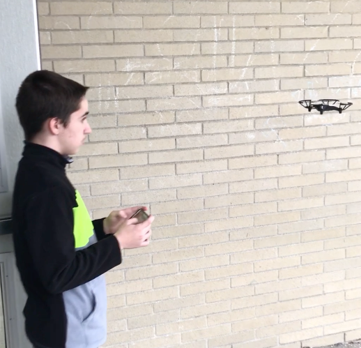 Thumbnail for Empire After School Program at Meadow Hill: Intro to Drones