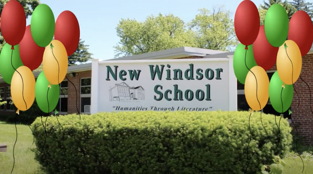 Thumbnail for New Windsor School Kindergarten Virtual Moving Up Ceremony - Ms. Cruz and Mrs. Manning