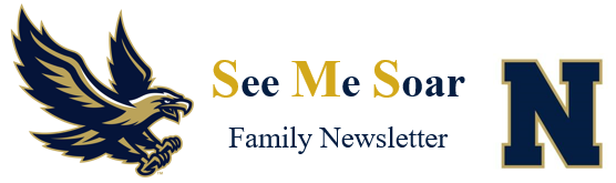 Thumbnail for South Middle School Family Newsletter - January 2020