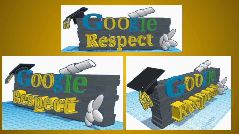 Thumbnail for South Middle School Scholars Enter Doodle for Google Contest
