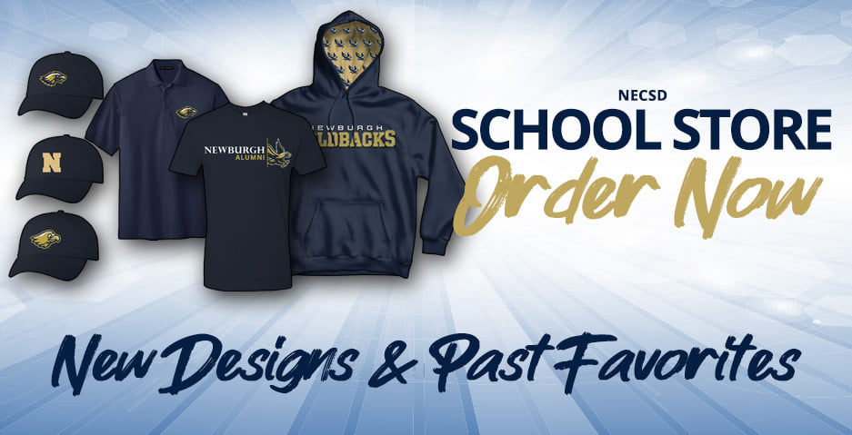 Thumbnail for Last Chance! School Store Closes Sunday, December 8th!
