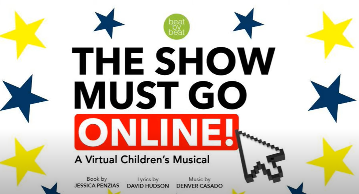 Thumbnail for Fostertown School Presents: The Show Must Go Online!