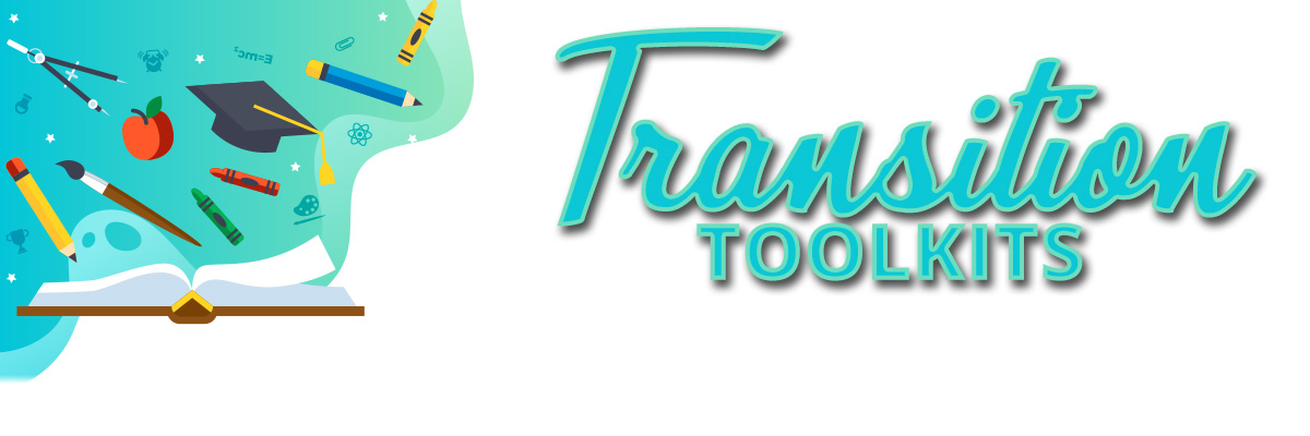 Transition Toolkits